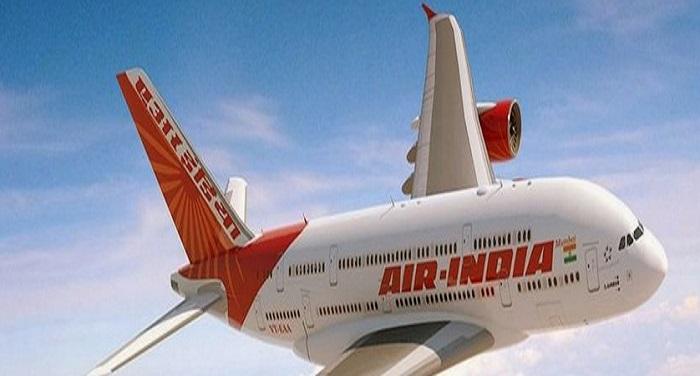 rrrrrrrr 8 रिपोर्ट का दावा एयर इंडिया को खरीद सकता हैं टाटा ग्रुप