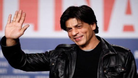 मिल गया शाहरूख की फिल्म को फाइनल टाइटल, रणबीर ने की मदद