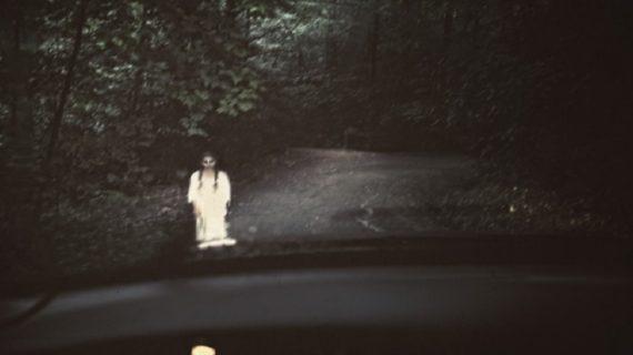 कार रुकी नही कि भूत मांगने लगते लिफ्ट