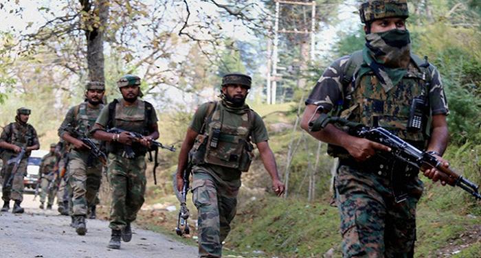 sldgjhko पाक की नापाक हरकत, सीजफायर के उल्लंघन में भारतीय सेना के दो जवान घायल