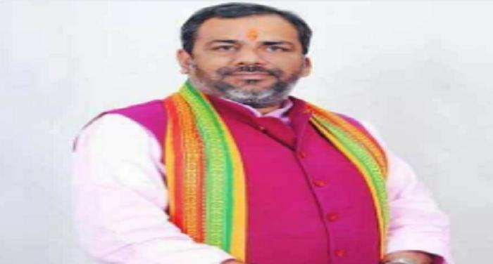 up 1 जीएसटी आज़ादी के बाद का सबसे ऐतिहासिक फैसला है : सुनील भराला