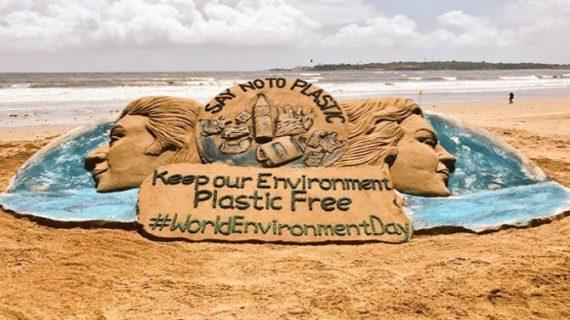 विश्व पर्यावरण दिवस भारत के प्रयासों की देन
