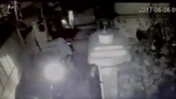 सीतापुर में एक ही परिवार के तीन लोगों को गोली से उड़ाया