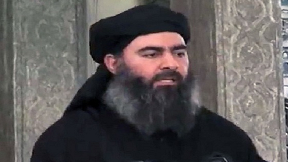 अभी भी जिंदा है ISISI सरगना बगदादी- अमेरिकी रक्षा मंत्री