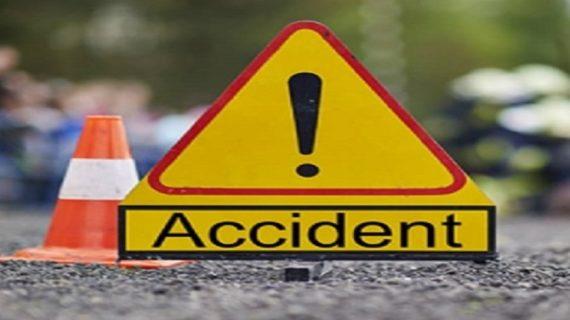 ब्रिटेन: में सड़क हादसा, 8 भारतीयों की मौत 4 घायल