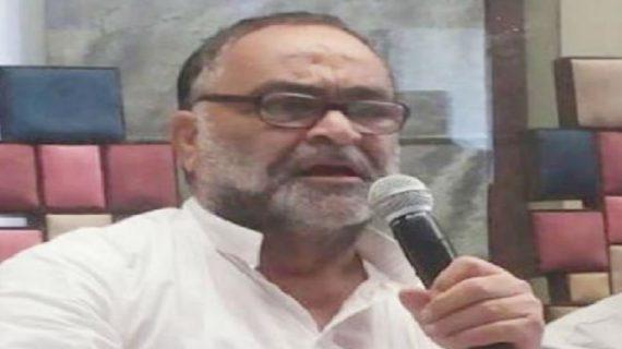 सपा नेता बुक्कल के साथ 2 MLA ने दिया इस्तीफा, मोदी-योगी की तारीफ की
