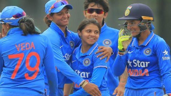 महिला विश्व कप: भारतीय टीम ने चटाई पाक को धूल, अच्छी गेंदबाजी रही जीत की वजह