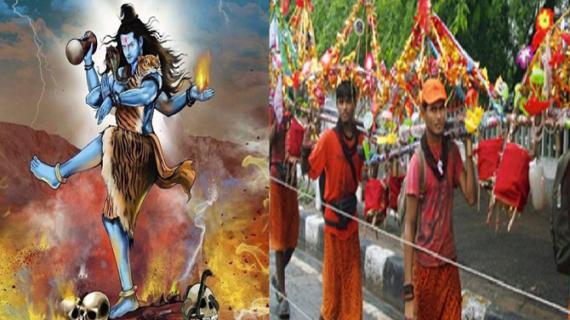 जो शिव में रमण करे वहीं कांवड़िया, प्रसन्न करें भगवान शिव को होगी हर मनोकामना पूरी
