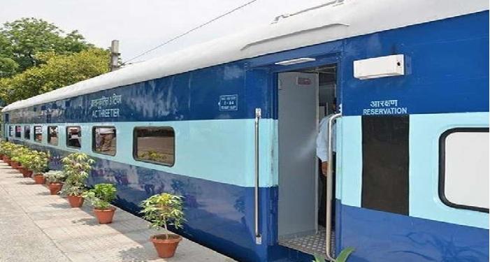 indian railway, plan, discontinue, blanket, ac trains