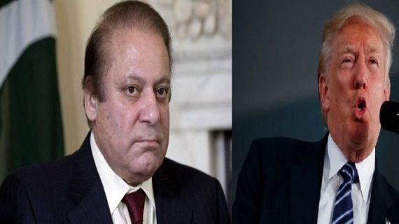 अमेरिका कर रहा पाकिस्तान पर शिकंजा कसने की तैयारी