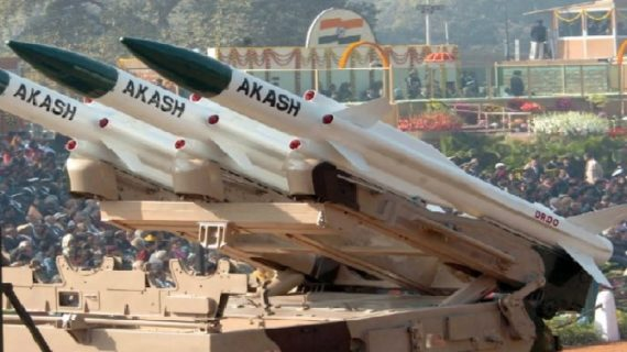 चीन की सीमा चार साल बाद भी मिसाइलों से खाली: कैग