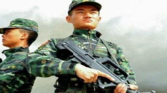 नहीं रूक रही चीन की हरकतें, डोकलाम में की युद्ध की कोशिश