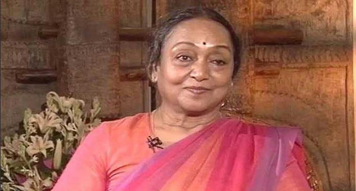 president election, meera kumar, mp, nda, start game of dalit card