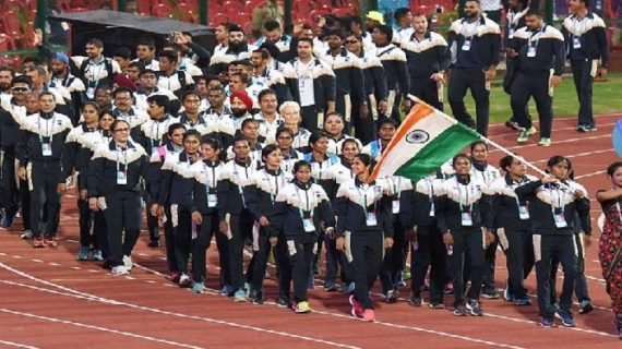 भारत ने रचा एशियाई एथलेटिक्स चैंपियनशिप में इतिहास