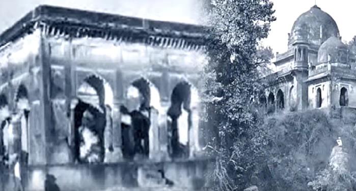 gfjig जानिए: क्यों आज भी बुरहानपुर के इस महल में भटकती है मुमताज की आत्मा