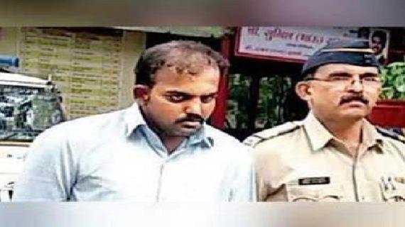 लड़कियों के वॉशरूम में कैमरा लगाने वाला चपरासी गिरफ्तार