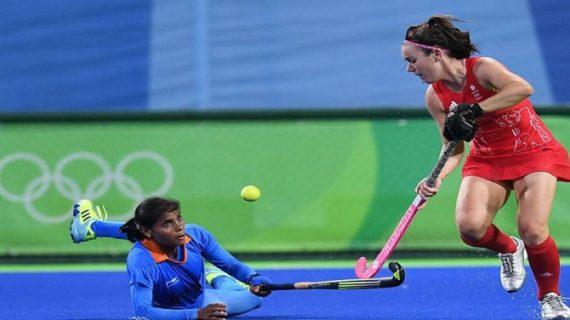 महिला हॉकी विश्व लीग में भारत को अमेरिका ने 4-1 से हराया