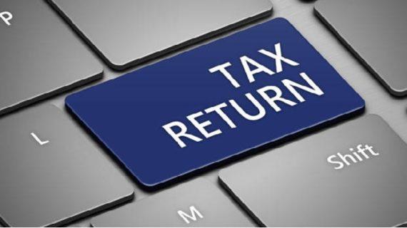 सरकार ने बढ़ाई इनकम टैक्स रिटर्न भरने की तारीख