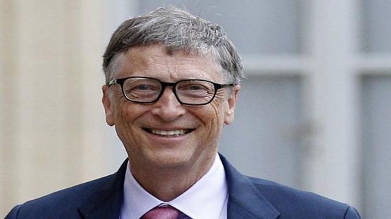 क्या आप जानते है बिल गेट्स के पास हैं ये 10 अनोखी चीजें