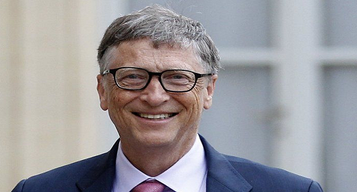bill gates, unique, business man, ceo, microsoft, things, rich people