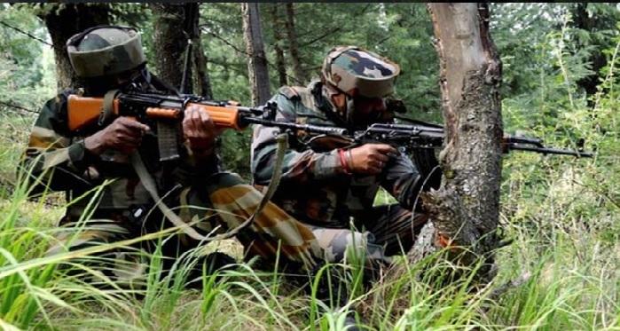 pakistan army, indian army, violate, ceasefire, rajouri, jammu kashmir