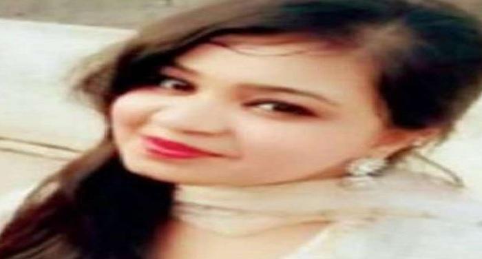 pak हिंदुस्तानी लड़के से शादी के लिए इस पाकिस्तानी लड़की ने सुषमा से लगाई गुहार
