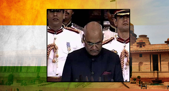 president 5 राष्ट्रपति रामनाथ कोविंद को मिलेगी ये सुविधाएं