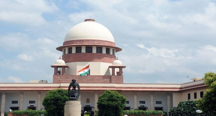 Supreme Court, answer, NGO, misuse, fund, central government
