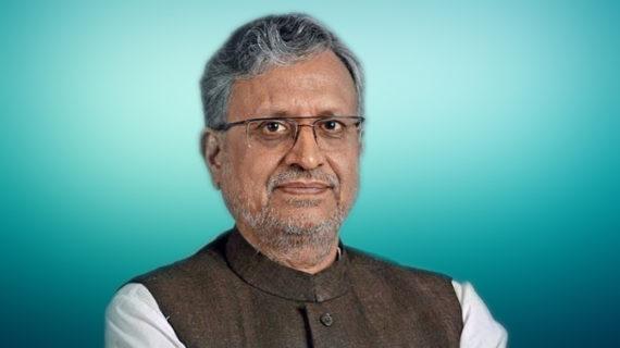 जानें बिहार के उपमुख्यमंत्री सुशील मोदी के बारें में
