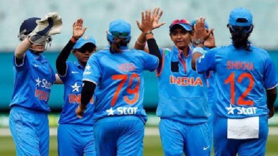 महिला विश्वकप: न्यूजीलैंड को 186 रनों से हराकर भारत सेमीफाइनल में पहुंचा