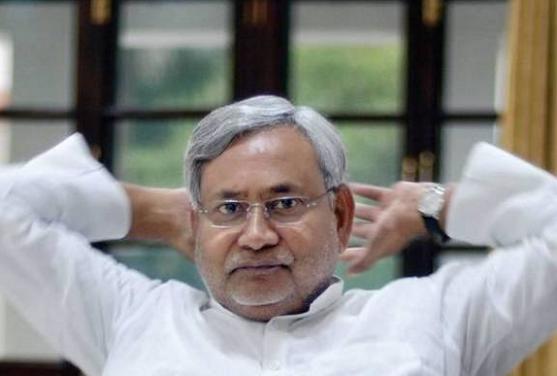 स मननममनव बिहार: मांझी के बाद अब सहनी के बदले सुर, NDA की बढ़ सकती हैं मुश्किलें !
