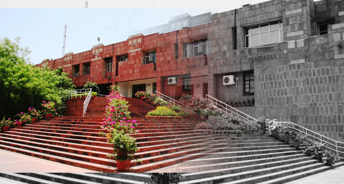 jnu student, assaulted, attempt rape, miscreants, faridabad police, crime