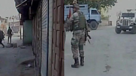 शोपियां में 3 आतंकियों को सेना ने मार गिराया, ऑपरेशन में 2 जवान शहीद 3 घायल