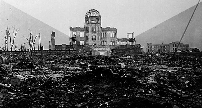 nuclear, attack, stigma, Hiroshima, humanity, atom bomb, America