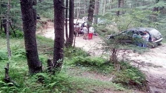 गुड़िया गैंगरेप केस: सबूतों के साथ छेड़छाड़ करने के आरोप में IG, DSP समेत 8 अधिकारी गिरफ्तार