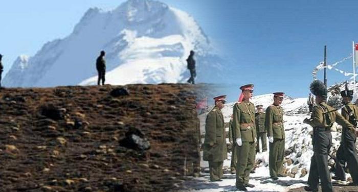 Indian army,China,Doklam,Operation