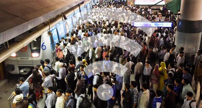 wifi delhi metro