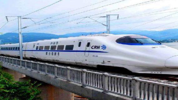 इस बुलेट ट्रेन से ढाई घंटे में तय कर सकेंगे 458 किमी का सफर