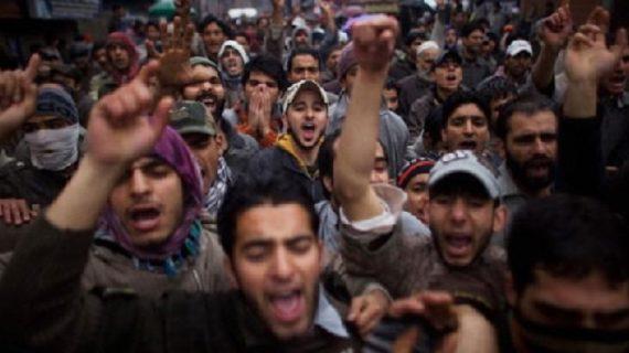 पाकिस्तान के जुल्म और लूट का अंत होना जरूरी: पीओके