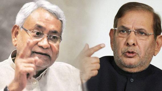 PM से मिलने के बाद नीतीश ने कहा- शरद अपना रास्ता चुनने के लिए स्वतंत्र हैं