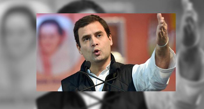 rahul gandhi, attack, not afraid, stone pelting