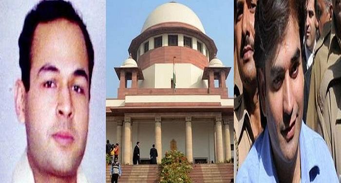 sc on nitshi katar vikash yadaw नीतीश कटारा हत्या मामले में विकास यादव को 25 साल की सजा SC ने खारिज की अपील