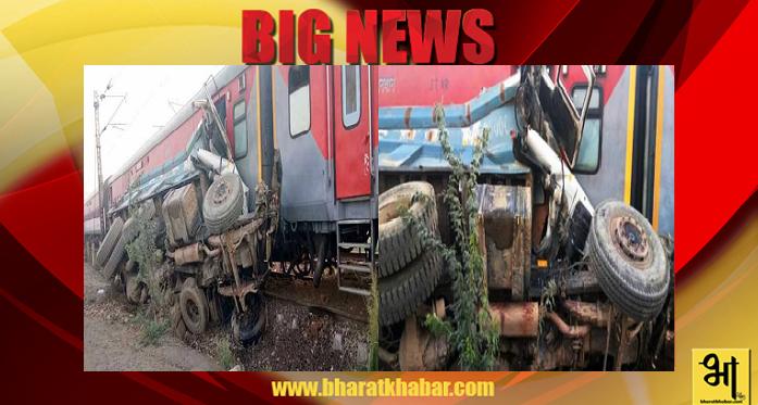 train accident, kaifiyat express, auraiya, people injured, up, suresh prabhu