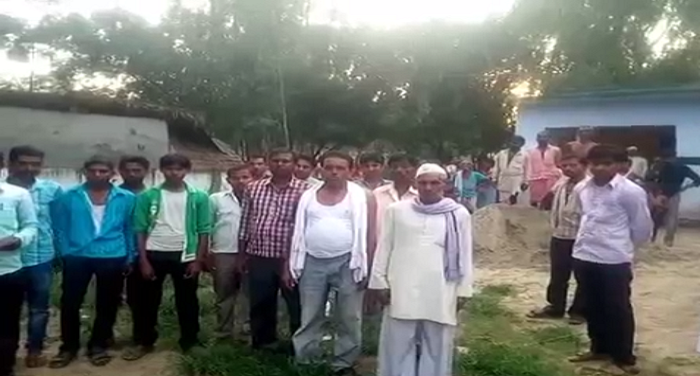 Big, allegations, abusers, from villagers, engaged,officer,