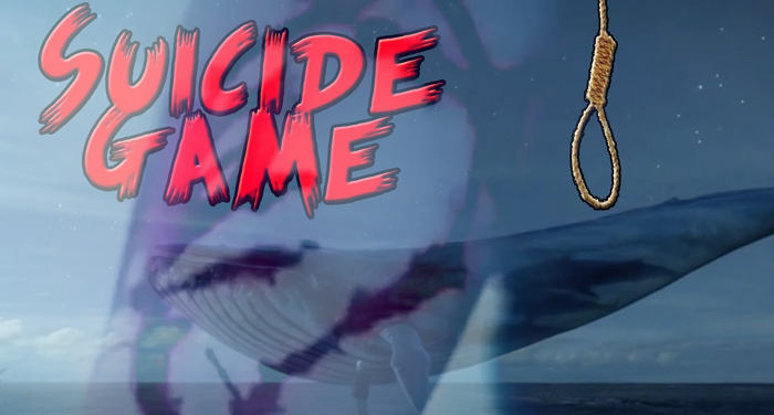 blue whale गुजरात सरकार ने ब्लू व्हेल गेम पर लगाया बैन, हेल्पलाइन नंबर जारी