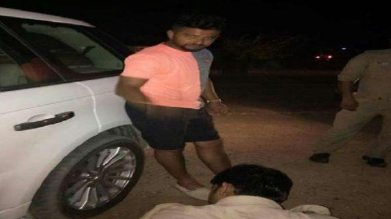 हादसे का शिकार होते-होते बचे भारतीय खिलाड़ी सुरेश रैना, जाने क्या हुआ