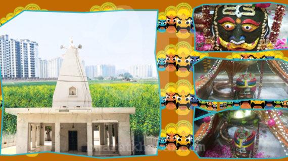 नोएडा के इस गांव में हुआ था रावण का जन्म और मेरठ में हुआ था विवाह जाने पूरा इतिहास