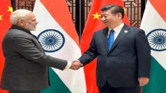 चीन ने डोकलाम विवाद को लेकर बदला सुर, बोले भारत के साथ रिश्तें सुधार रहे हैं