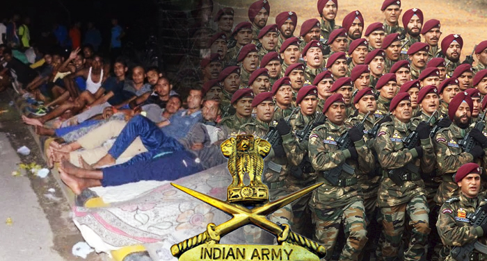Youth, again, opportunity, Army, recruitment, opens,more than, 7 states, from, September 11,