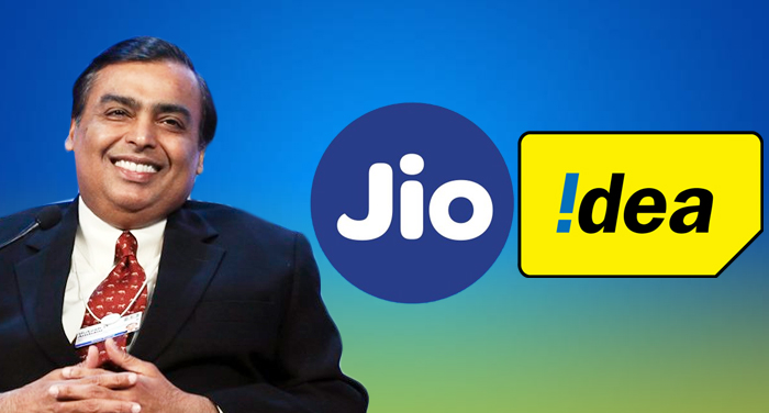 Idea,going, hit Geo, first time, staggering plan,launch,market,mukesh ambani